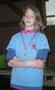 Maud Brochier